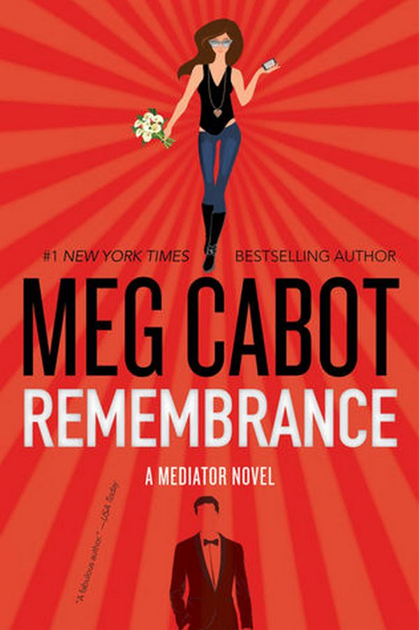 Meg Cabot – New Details on 7th Mediator Book 'Remembrance'