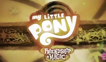 My Little Pony: Friendship is Magic Meets Game of Thrones