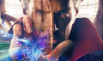 Teaser Trailer for Marvel's 'Doctor Strange' Starring Benedict Cumberbatch – SEE IT HERE