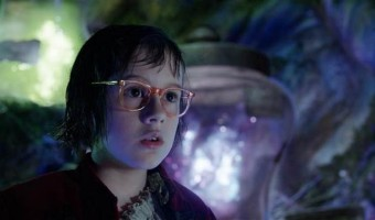 'The BFG' Never-Before-Seen Footage Released in New Trailer