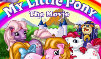 "Liev Schreiber and Taye Diggs Lend Voices To ""My Little Pony: The Movie"""