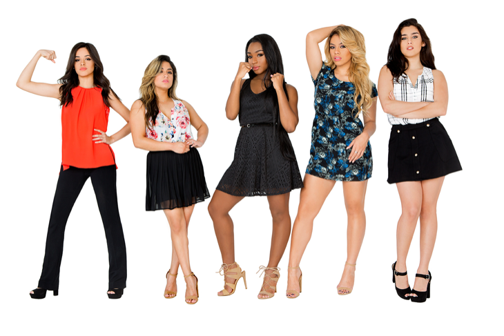 Fifth Harmony Launches National #CandiesBOSS Day – Empowering Young Girls
