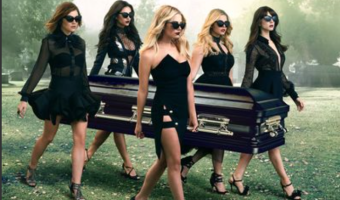 Nine Interesting Facts About 'Pretty Little Liars'