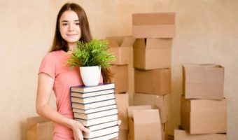 6 Items You Don't Need To Pack For Your College Dorm, Contrary To Popular Belief