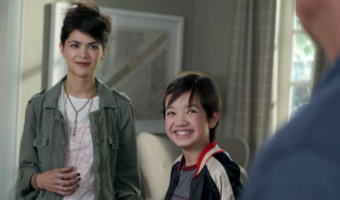 Disney Channel Announces New TV Show 'Andi Mack' – From The Creator Of Lizzie McGuire!