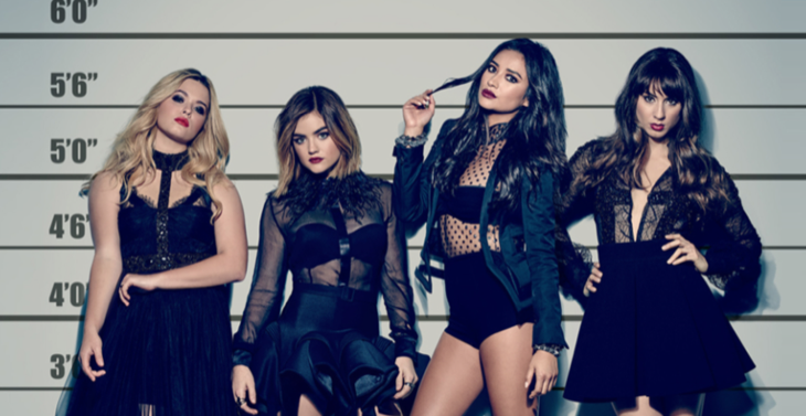 Pretty Little Liars Spoilers: Another PLL Spinoff In The Works Following Season 7?