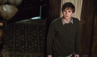 Is Bates Motel Appropriate for Kids/Teens to Watch?