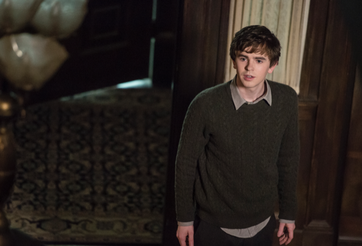 Many parents wonder if Bates Motel is appropriate for their kids and teens to watch. Many people have their own opinions on this, depending on who you ask. Here is my