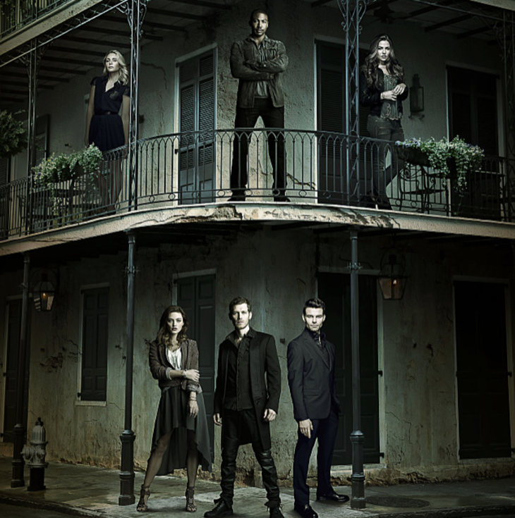 'The Originals' Season 4 Spoilers: TVD Characters To Join Cast After Season 8 The Vampire Diaries Series Finale?