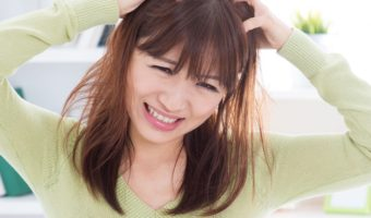 Home Remedies for Dry or Itchy Scalp