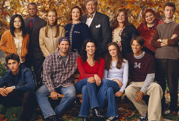 Gilmore Girls Fan Festival To Be Held This Fall In Real Life Stars Hollow