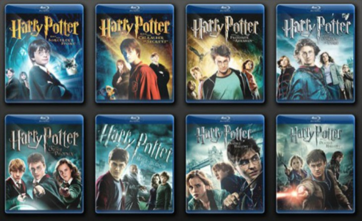 All 8 Harry Potter Movies Are In Theaters This Month – Details Here!