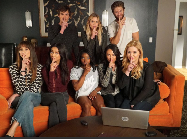 'Pretty Little Liars' Final Season: Shocking PLL Spoiler Reveals Someone Is Coming Back From The Dead For Season 7B