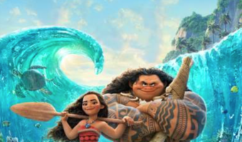 Disney's MOANA – A New Clip & Featurette Released – See It HERE!