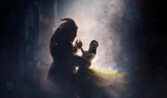 Disney Releases New Beauty and The Beast Poster – See It Here