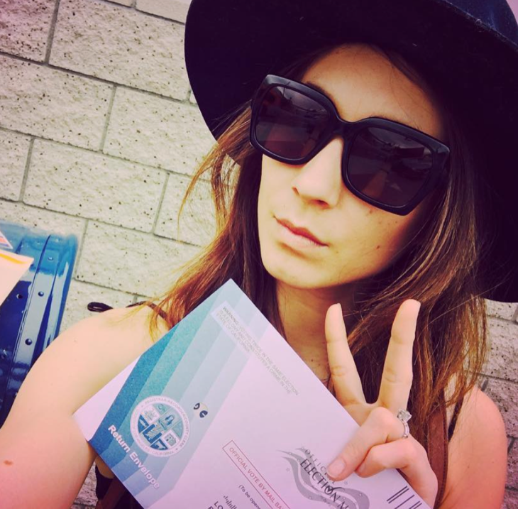 Pretty Little Liars' Star Troian Bellisario Opens Up About Difficult Battle With Anorexia