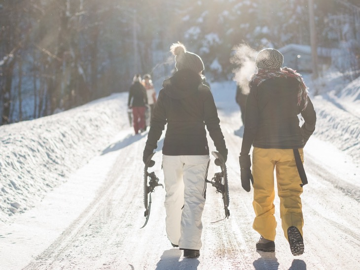 Fun And Creative Ways For Teens To Stay Active And Fit During The Winter
