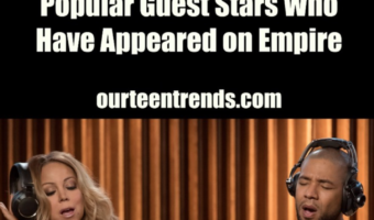 Popular Guest Stars Who Have Appeared on Empire