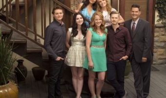 Switched at Birth Spoilers: Season 5 Premieres This Month On Freeform, Final 10 Episodes!