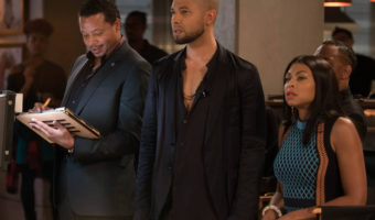How Well Do You Know Fox's Empire: The Lyon Family Tree