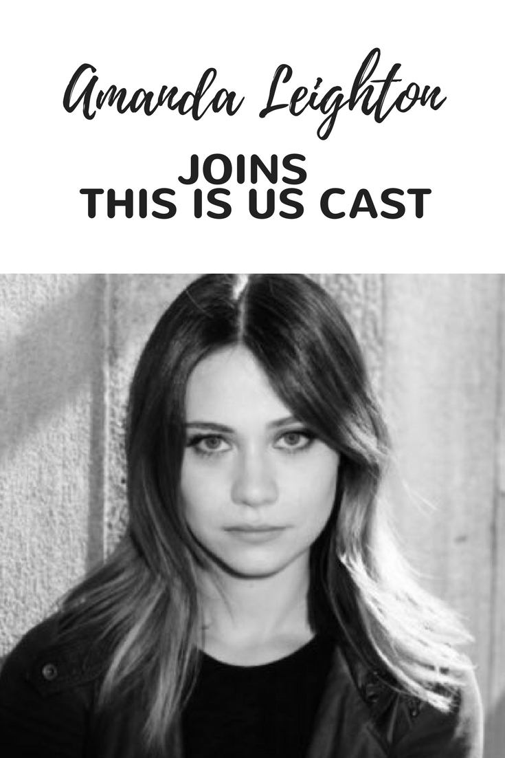 'This Is Us' News: Amanda Leighton Joins Cast As Young Sophie