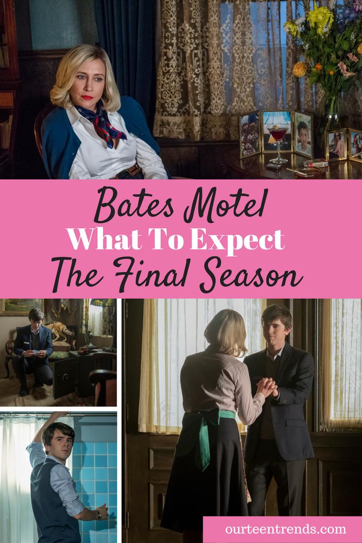 Bates Motel Season 5 Spoilers – What to Expect This Final Season
