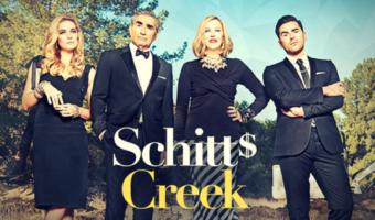 8 Reasons To Love Schitt's Creek