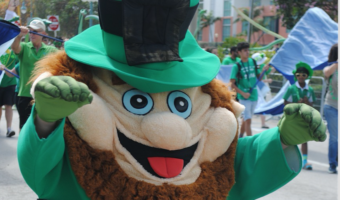 Interesting Facts About St Patrick's Day