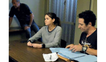 The Fosters Spoilers Season 4 Episode 12 Photos and Video: Jesus Remains In Coma