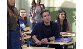 Switched At Birth Season 5 – First Photos And Spoilers Episode 2: Daphne And Mingo Cause Controversy