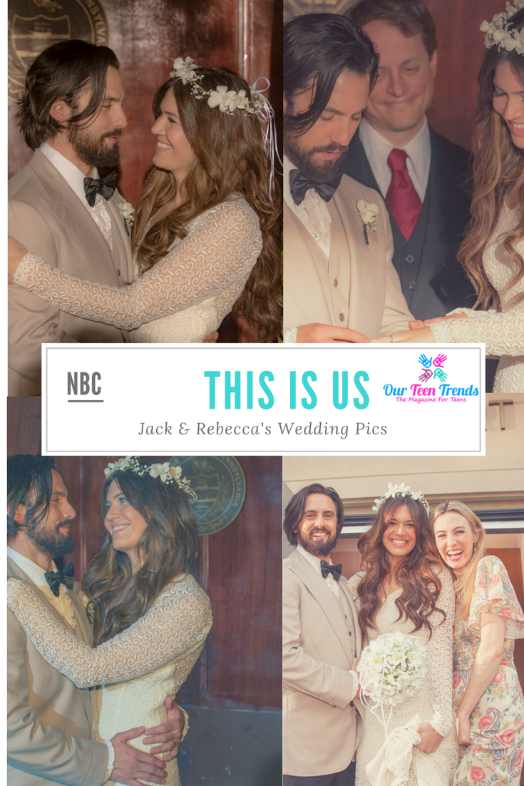 This Is Us Spoilers, Pics & Video Season 1 Episode 14 I Call Marriage
