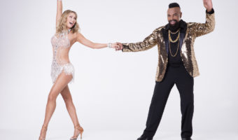 Dancing With the Stars News: Mr. T Talks Joining DWTS and His Strategy
