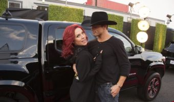 Dancing With The Stars Duo Sharna Burgess And Bonner Bolton Hint At Romance Rumors