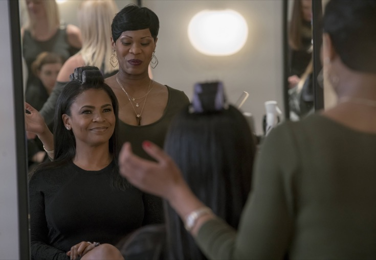 Empire's Taraji P. Henson And Nia Long's Feud Escalates: New Complaint Lodged Against Nia