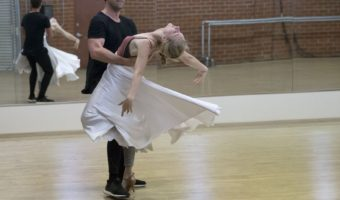 Should Heather Morris Compete On DWTS Considering Her Dancing Experience – Unfair Advantage?