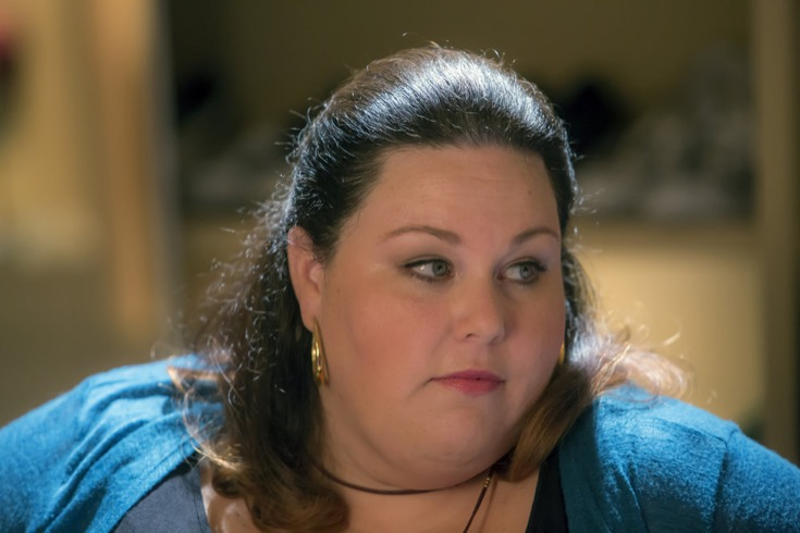 This is Us Star Chrissy Metz Doesn't Want Kate Pearson's Weight Loss Journey To Come Easy