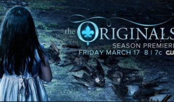 The Originals Season 4 Poster Sparks Intrigue