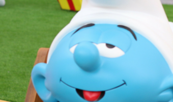 10 Fun Smurf Facts