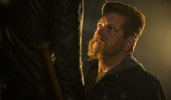 The Walking Dead Alum Michael Cudlitz Gets a New Gig