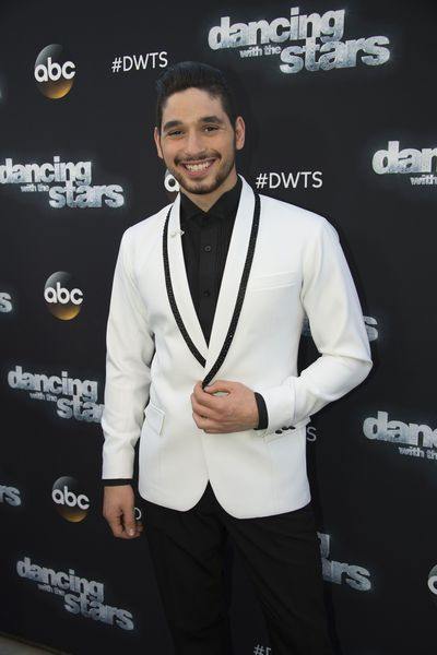 Alan Bersten To Get Promoted To Full-Time Dancer On Dancing With The Stars?