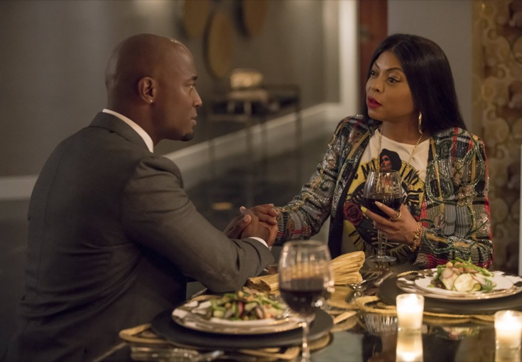 Empire Season 3 Spoilers: Cookie And Angelo Getting Married Before Season Finale?