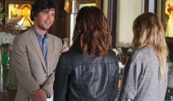 Pretty Little Liars Season 2 Character Holden Makes Comeback In Season 7B Premiere