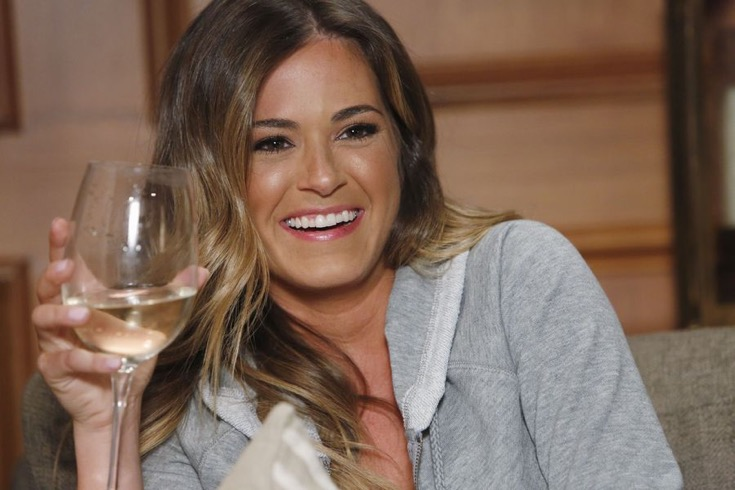 JoJo Fletcher Claims Dancing With The Stars Has Bachelor Gender Bias