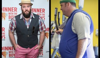 Chris Sullivan Addresses Fat Suit Controversy On 'This is Us'