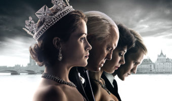 Queen Elizabeth Amused By Netflix Series The Crown