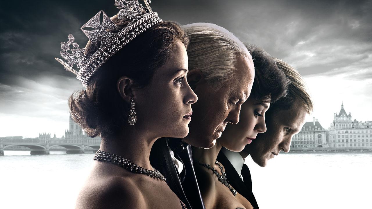 Queen Elizabeth Amused By Netflix Series The Crown