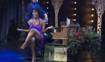 Dancing With The Stars Spoilers: Normani Kordei Faces Uphill Battle For Mirror Trophy