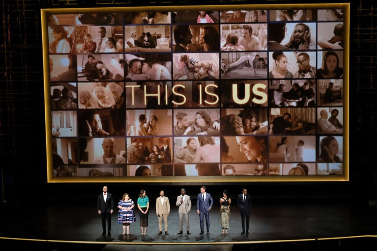 This is Us Season 2 Planning Major Christmas Special