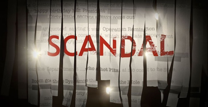 Scandal Spoilers: Series to End After Season 7?