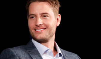Justin Hartley Admits To Feeling Overwhelmed With This is Us Role